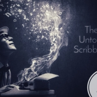 The Untold Scribbles #2.1 (by Dee Kay)